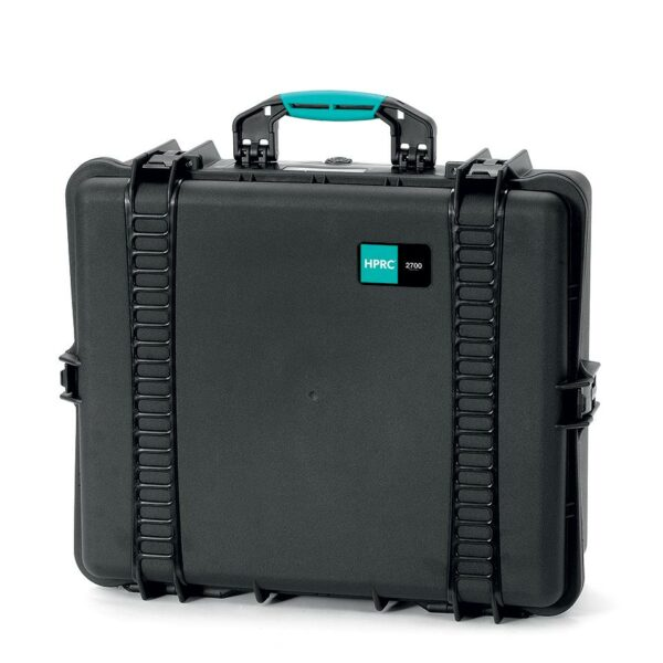 HPRC2700