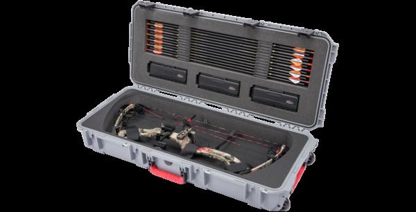 Pro Series 3614-6 Small Single Bow Case