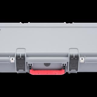 Pro Series 4214-5 Single Bow Case w/ Quiver Storage