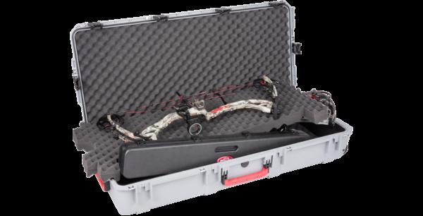 Pro Series 4217-7 Double Bow Case