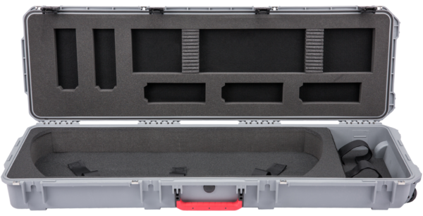 Pro Series 5014-6 Large Bow Case w/ Quiver Storage