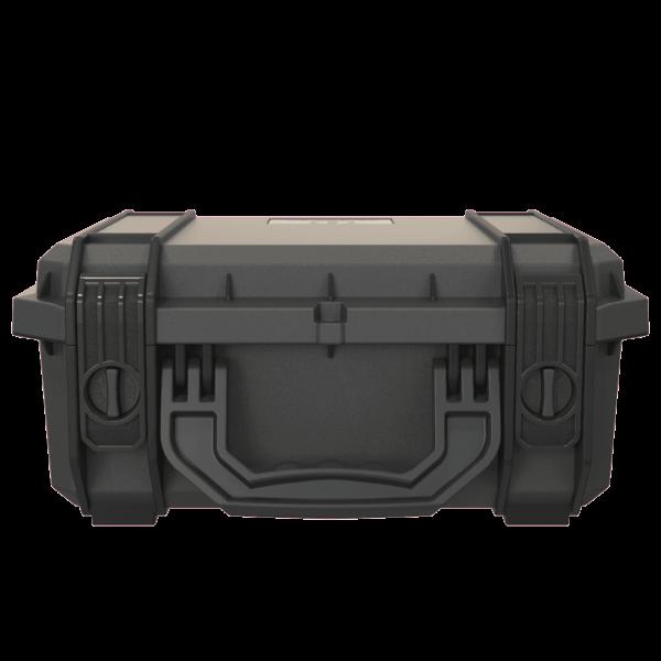 SE530 Harderback