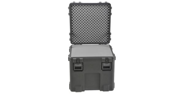 R Series 2727-27 Waterproof Utility Case w/ layered foam