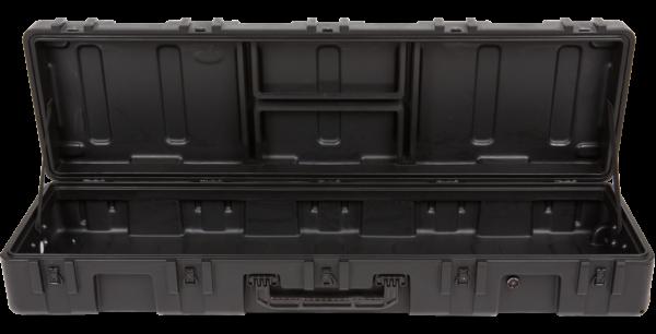 R Series 6416-8-EW Waterproof Utility Case w/ Wheels