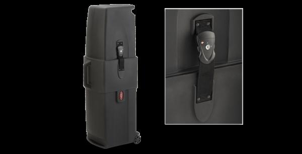 Roto Molded 2 Part Utility Case