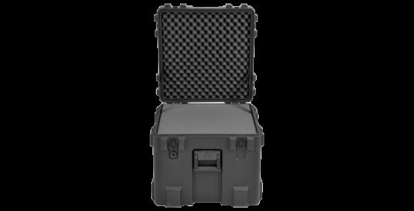 R Series 2222-20 Waterproof Utility Case w/ cubed foam