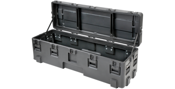 R Series 6820-20 Roto Molded Waterproof Utility Case w/ Wheels