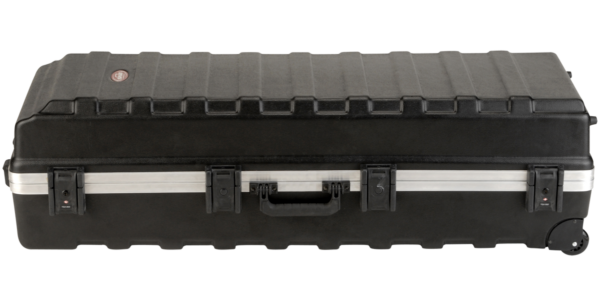 Rail Pack Utility Case without Foam