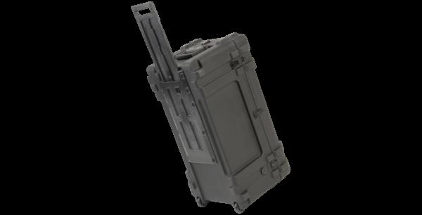 R Series 3214-15 Waterproof Utility Case w/ cubed foam