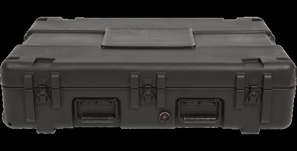 R Series Roto Molded Utility Case w/Cubed Foam