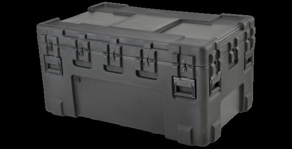 R Series 5030-24 Waterproof Utility Case w/ layered foam