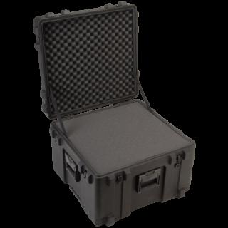 R Series 2423-17 Waterproof Case w/ cubed foam
