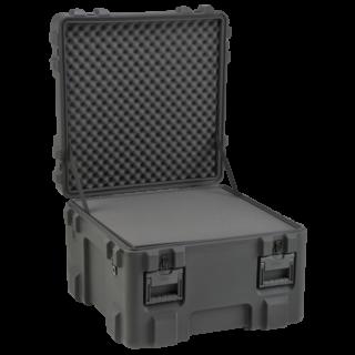 R Series 2727-18 Waterproof Utility Case w/ layered foam