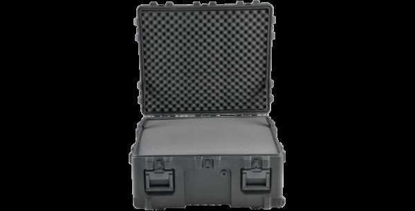 R Series 3025-15 Waterproof Utility Case w/ cubed foam