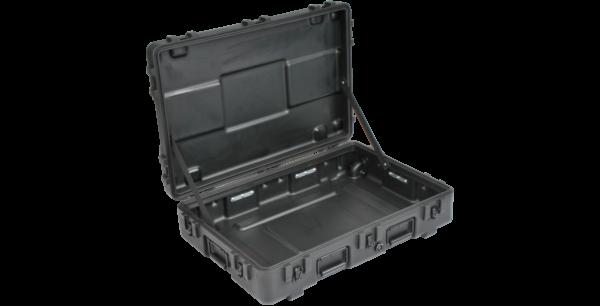 R Series 3221-7 Waterproof Utility Case w/ Wheels