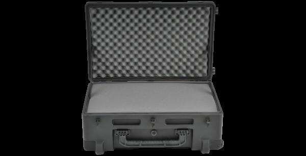 R Series 2817-10 Waterproof Utility Case w/ cubed foam