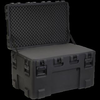 R Series 4024-24 Waterproof Utility Case w/ layered foam