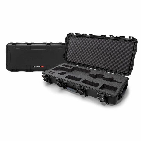 NANUK 985 AR15 CASE 985-AR01 3 reviews