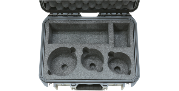 iSeries 1309-6 Estuche de lente impermeable