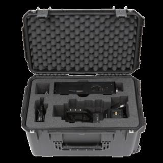 iSeries Blackmagic URSA Broadcast Camera Case
