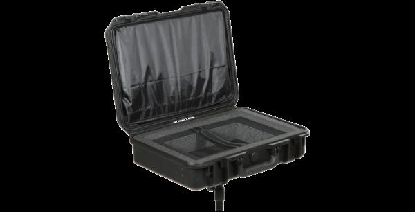 iSeries Waterproof Laptop Case w/ Sun Screen