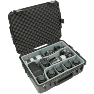 iSeries 2217-8 Estuche con divisores diseñados por Think Tank
