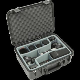 iSeries 1813-7 Estuche con divisores diseñados por Think Tank