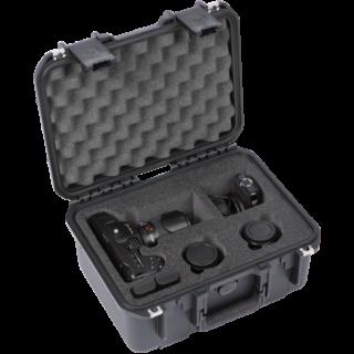iSeries 1309 Waterproof Blackmagic Design Pocket Cinema Camera 4K Case
