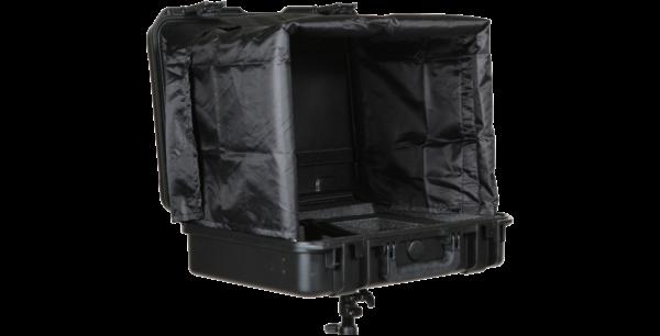 iSeries Funda impermeable para computadora portátil con pantalla solar