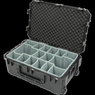 iSeries 3019-12 Estuche con divisores diseñados por Think Tank