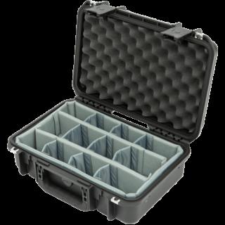 iSeries 1610-5 Estuche con divisores diseñados por Think Tank