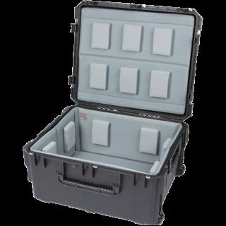 iSeries 3026-15 Estuche con revestimiento diseñado Think Tank