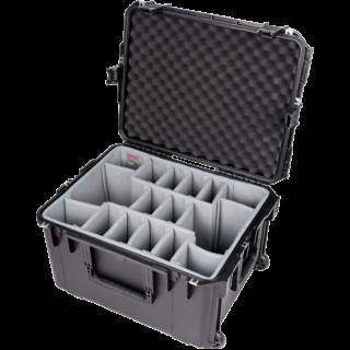 iSeries 2217-12 Estuche con divisores de fotos diseñados por Think Tank