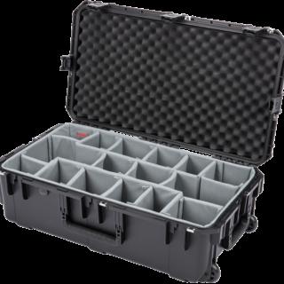 iSeries 3016-10 Estuche con divisores diseñados por Think Tank