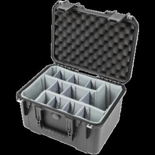 iSeries 1510-9 Estuche con divisores de fotos diseñados por Think Tank