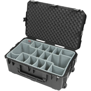 iSeries 2918-10 Estuche con divisores diseñados por Think Tank