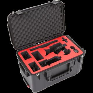 iSeries Waterproof Canon C200 Case