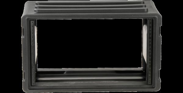 Rack superficial 6U rotomoldeado
