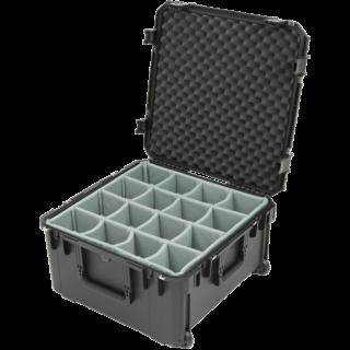 iSeries 2222-12 Estuche con divisores diseñados por Think Tank