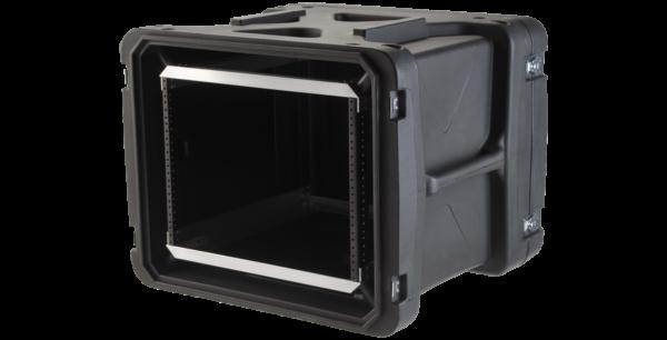 8U Roto Shockmount Rack Case - 20