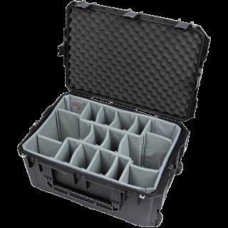iSeries 2617-12 Estuche con divisores diseñados por Think Tank