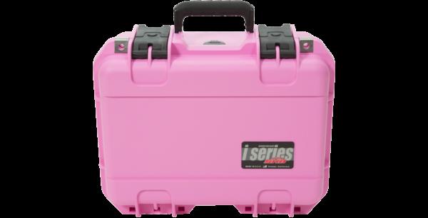 iSeries 1309-6 Funda impermeable rosa (con divisores)
