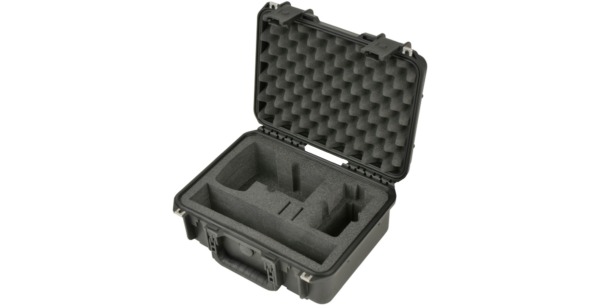 iSeries H6 / DSLR Combo Case
