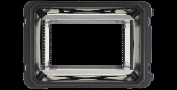 Estuche 6U Roto Shockmount Rack - 20