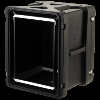 14U Roto Shockmount Rack Case - 20