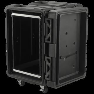 16U Roto Shockmount Rack Case - 24