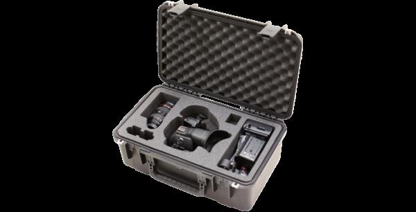iSeries Case for Canon C100/C300/C500 Cameras