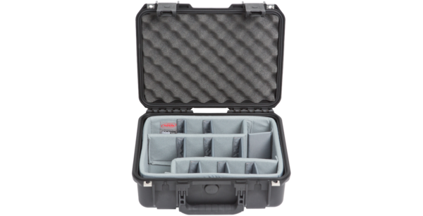 iSeries 1510-6 Estuche con divisores de fotos diseñados por Think Tank