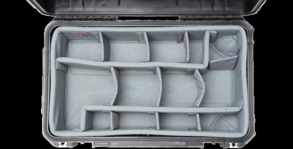 iSeries 3i-2011-7 Estuche con divisores de fotos diseñados por Think Tank