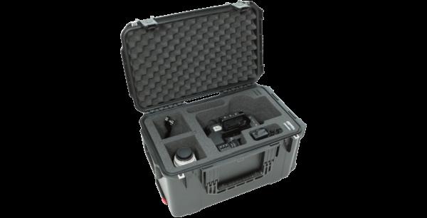 iSeries Waterproof Blackmagic URSA Mini Case